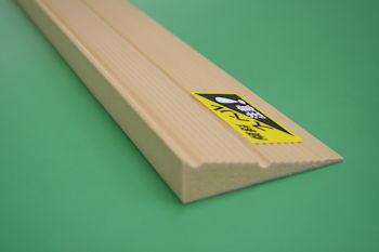 木製屋内スロープ