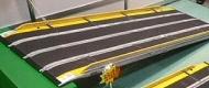 安心安全段差解消移動設置スロープデクパック軽量